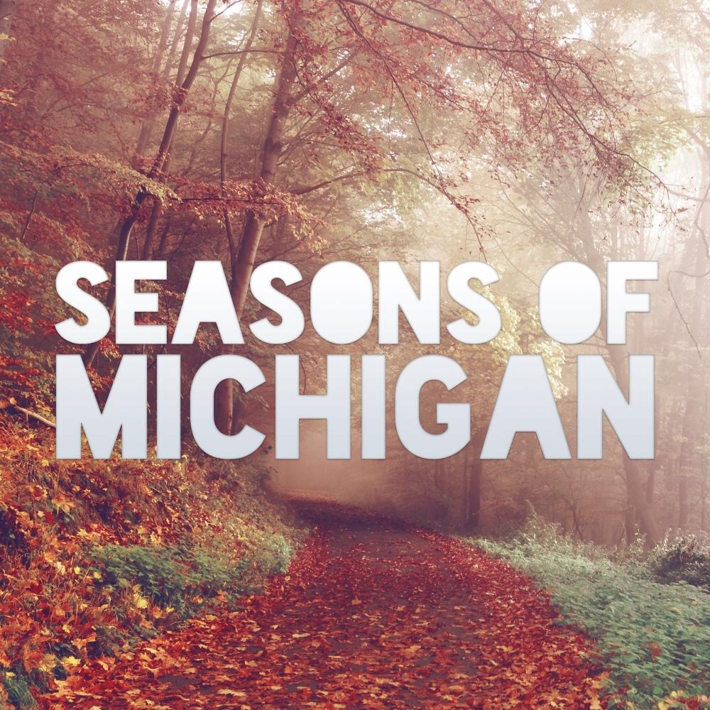 seasons of michigan