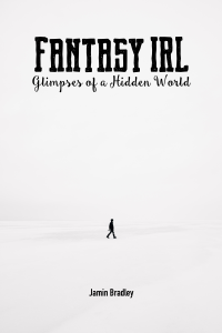 Fantasy Front Cover