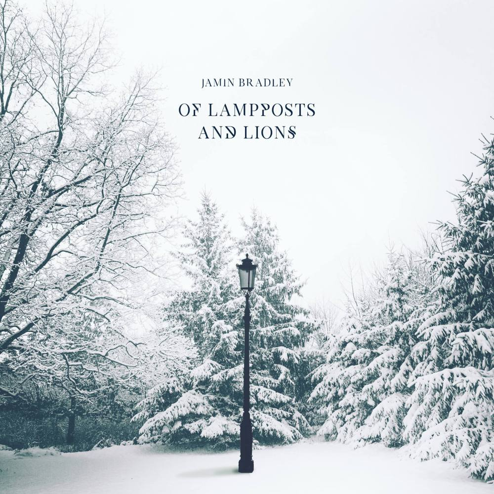 Of Lampposts and Lions Cover