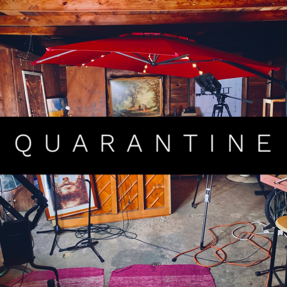 Quarantine Album